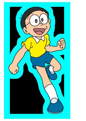 Nobita Render 1