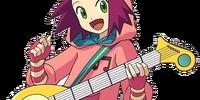 Harp Note
