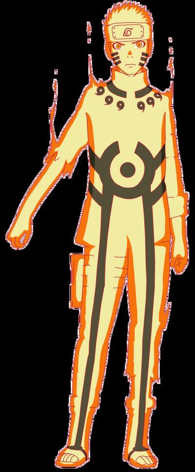 naruto adult uzumaki mode kurama sage last beast yang forms tailed vs biju madara wikia aizen kaguya sunny nine tails