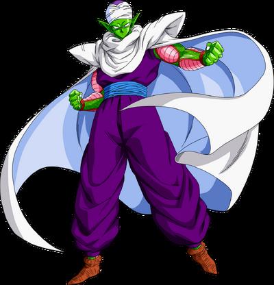 Piccolo Clothing