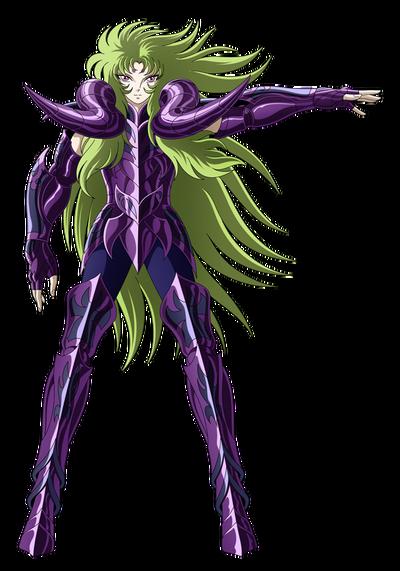 Shion Spectre