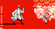 Dedan Battle Sprite
