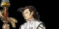 Gaston (Shin Megami Tensei)