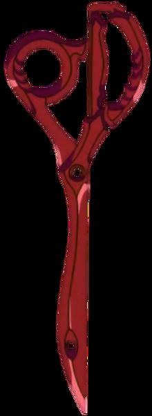 OP2 Rending Scissors
