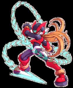 Zero Chain Rod