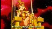Sailor Galaxia Digest