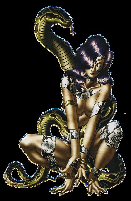 Lilith Alternate