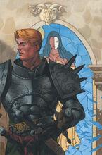 Lucifer Armor