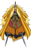 Shiki (One Piece)