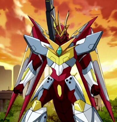 Fusion dragonoid reptak aeroblitz by caroll ann-d5p06l2