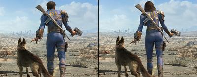 Sole Survivor (Fallout 4)