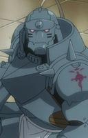 Alphonse profile