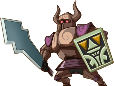 Phantom Zelda