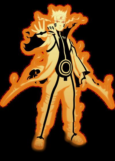 Dante vs Naruto Uzumaki - The Battle, Final!!! by ragazz on