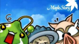 Welcome to MapleStory MapleStory OST 1 Hour Ve