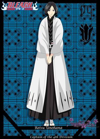 File:Retsu Unohana by nagato392.jpg