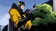 Yellowjacket Proposal Three