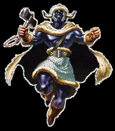 ThorNazi