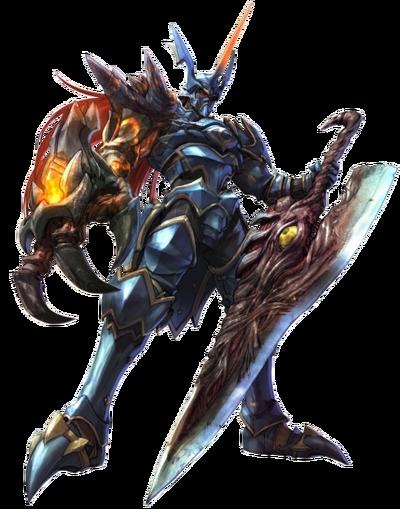 Soul Calibur V Nightmare