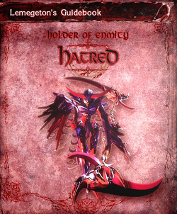 Hatred Page