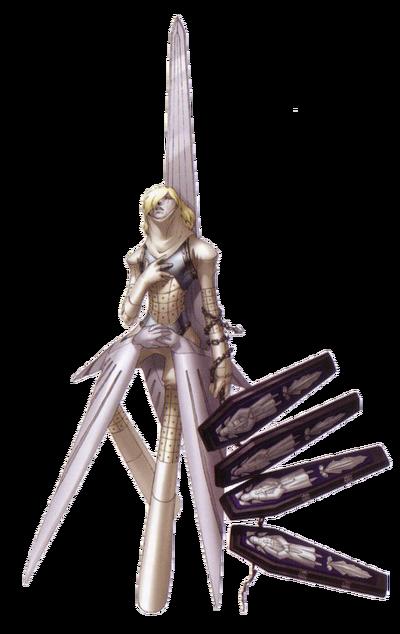 Persona 3 Messiah