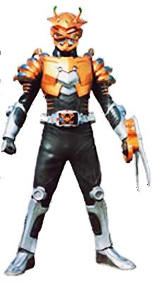 Kamen Rider Scissors Render-0