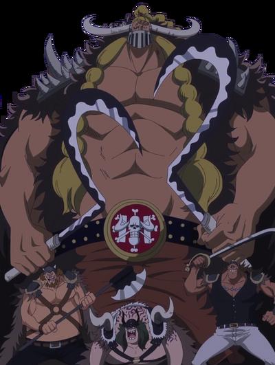 One Piece Jack