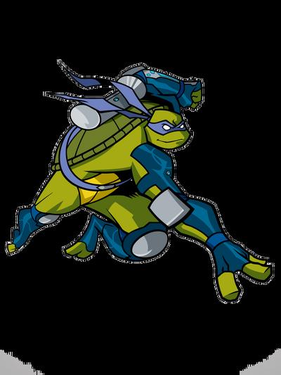 Teenage Mutant Ninja Turtles Fast Forward 7086138