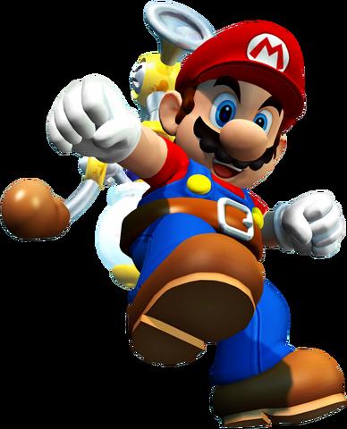 File:Mario Sunshine.png