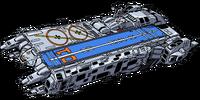 ARMD-Class Space Carrier