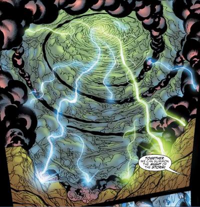 Bionicle Storm