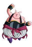 Male Majin custom character xenoverse