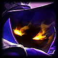 Veigar square