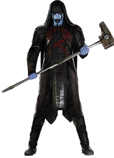 Ronan the accuser render by franky4fingersx2-d7nihy9