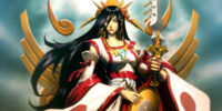 Amaterasu (Mythology)