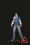 New 52 Superman - 04