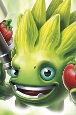 Food Fight Profile