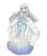 Full Portrait Ninian