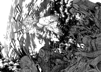 Teyotoro Giant