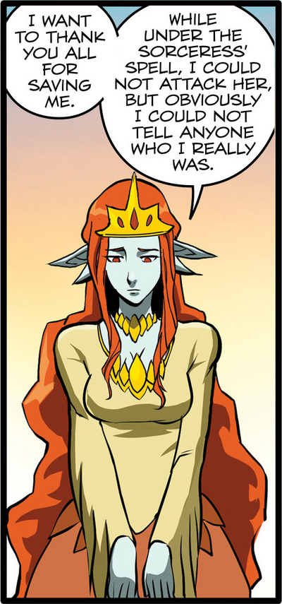 Princess Molochit2