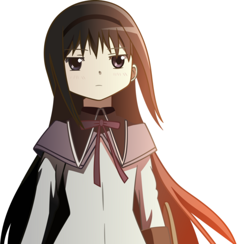 File:Homura akemi vector by hombre0-d4ccjbw.png
