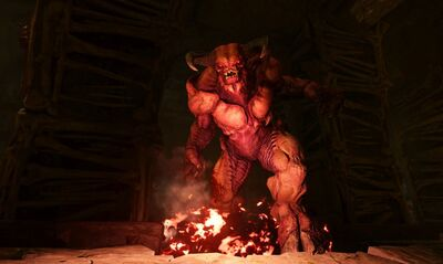 Baron of hell 2016