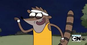 Basketball powers Rigby