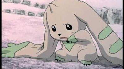 Digidestined vs Cocomon (From the Digimon Movie)