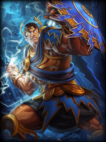 Zeus 5