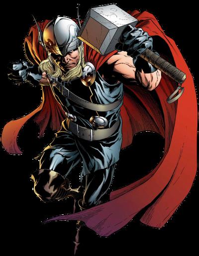 Thor 1708