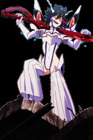 Junketsu Ryuko