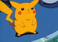 Pikachu (Anime)