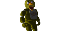 Chica (Five Nights at Freddy's)