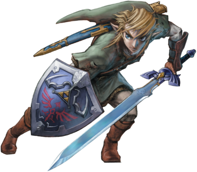 Link(Twilight Princess)